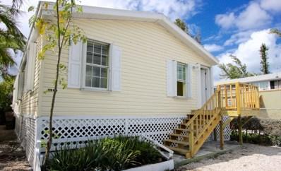 G3 Roberta, Stock Island, FL 33040 - #: 582710