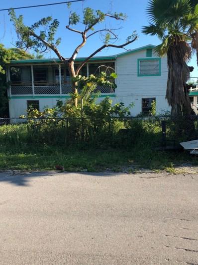 25024 45TH Street, Summerland Key, FL 33042 - #: 582721