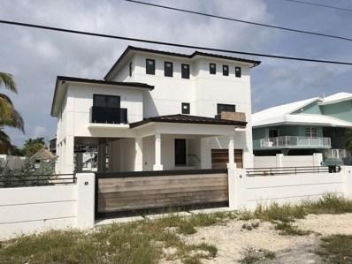 129 Marina Avenue, Key Largo, FL 33037 - #: 582732