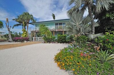 227 W Seaview Circle, Duck Key, FL 33050 - #: 582872