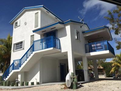 13 Gulf Drive, Key Largo, FL 33037 - #: 583410
