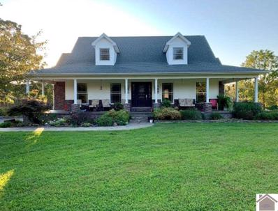 926 Paradise Road, Grand Rivers, KY 42045 - #: 104927