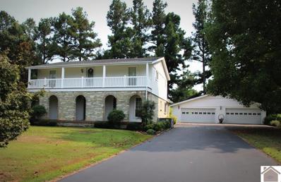 142 Greenapple Dr., Gilbertsville, KY 42044 - #: 105161