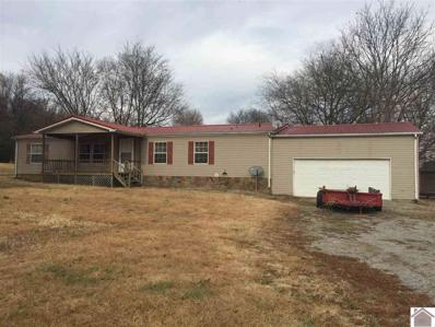 981 River Road, Smithland, KY 42081 - #: 105701