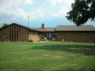 1637 Maxfield, Smithland, KY 42081 - #: 67603