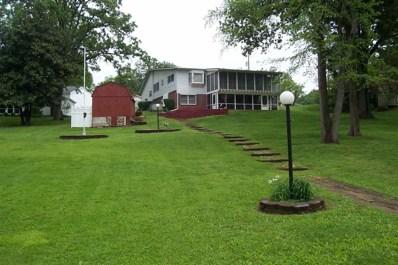 152 Buckhorn Circle, Gilbertsville, KY 42044 - #: 86693