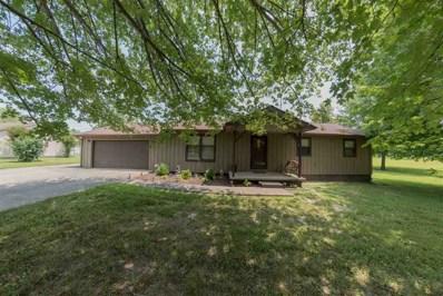 5770 Cunningham Rd, West Paducah, KY 42086 - #: 93251