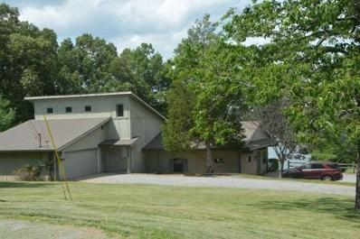 145 Cemetery Hill, Benton, KY 42025 - #: 95988