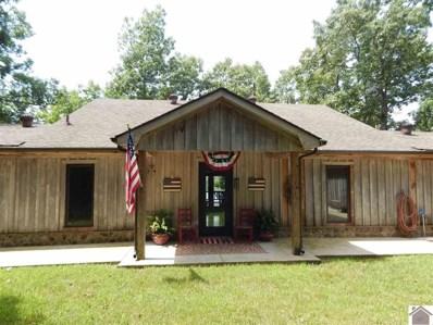 102 Loretta Ln, Gilbertsville, KY 42044 - #: 98353