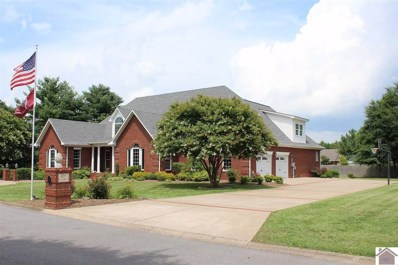 605 Kingsway Court, Murray, KY 42071 - #: 98357