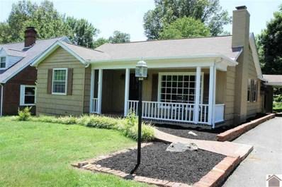 233 Ridgewood, Paducah, KY 42001 - #: 98469