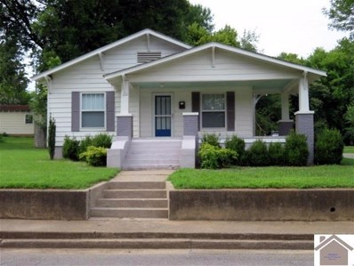 502 Olive, Murray, KY 42071 - #: 98608