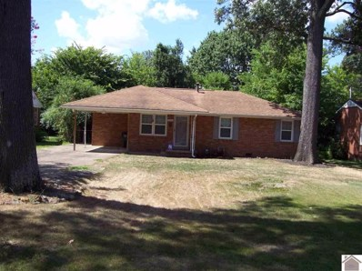 3121 Madison Street, Paducah, KY 42001 - #: 98752