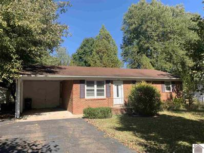 1608 Belmont Drive, Murray, KY 42071 - #: 99304