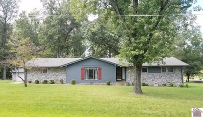101 Wellington Circle, Paducah, KY 42003 - #: 99368