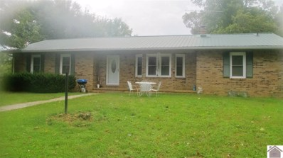 3260 St Rt 1943 West, Eddyville, KY 42038 - #: 99376