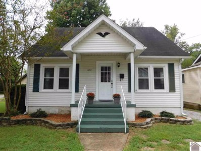 601 Olive St., Murray, KY 42071 - #: 99382