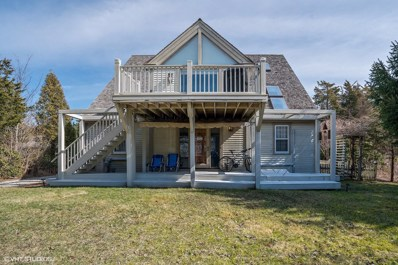43 Point Hill Road, West Barnstable, MA 02668 - #: 21801358