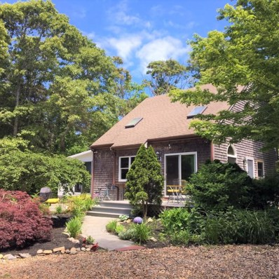 67 Sunset Road, Oak Bluffs, MA 02557 - #: 21804114