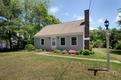 45 Green Acre Road, East Falmouth, MA 02536 - #: 21804213