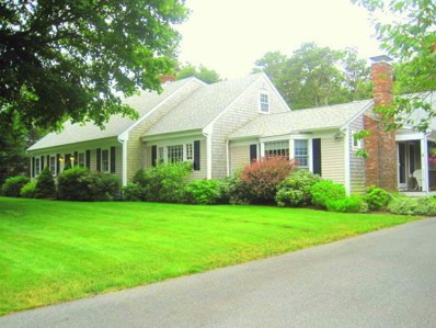 6 Sterling Road, South Harwich, MA 02661 - #: 21804799