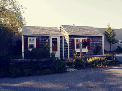 638 Route 28 UNIT 15, West Yarmouth, MA 02673 - #: 21805139
