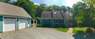 165 Old Mill Road, Marstons Mills, MA 02648 - #: 21805435