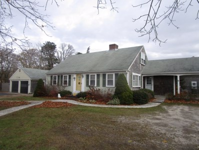 131 Division Street, West Harwich, MA 02671 - #: 21805626