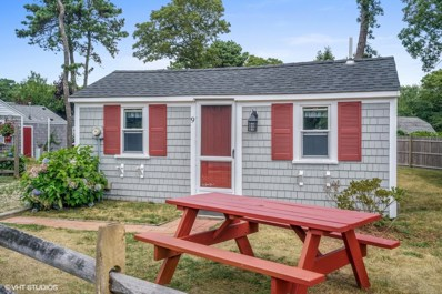 638 Route 28 UNIT 9, West Yarmouth, MA 02673 - #: 21805963