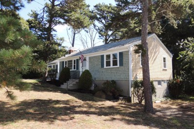 199 Sisson Road, Harwich, MA 02645 - #: 21806544