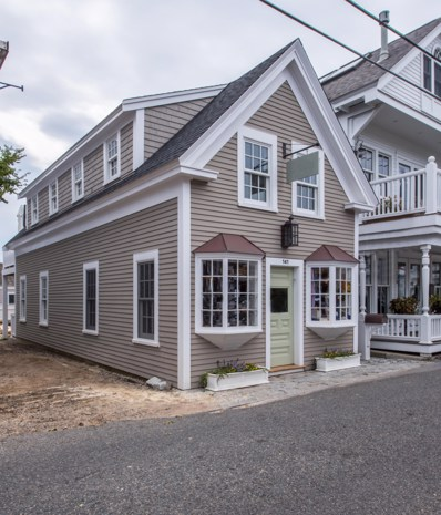 141 Commercial Street, Provincetown, MA 02657 - #: 21806883