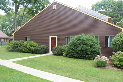 21 Roundhouse Road, Monument Beach, MA 02553 - #: 21806994