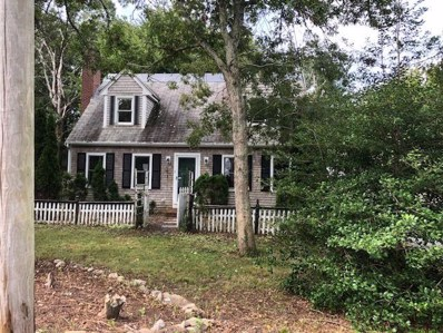 5 Center Hill Road, Plymouth, MA 02360 - #: 21807263