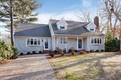 27 Seabreeze Drive, Gray Gables, MA 02532 - #: 21807356