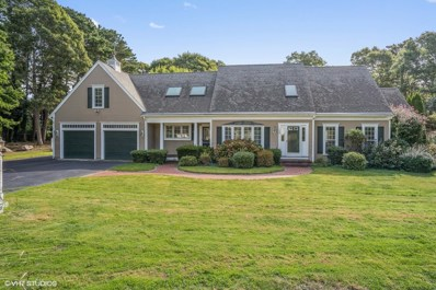 134 Country Club Drive, Cummaquid, MA 02637 - #: 21807519
