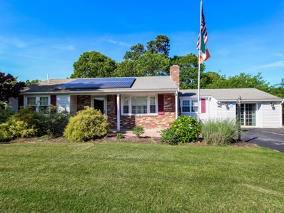 332 Station Avenue, South Yarmouth, MA 02664 - #: 21808065