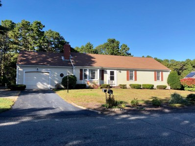 102 Beacon Street, South Yarmouth, MA 02664 - #: 21808406