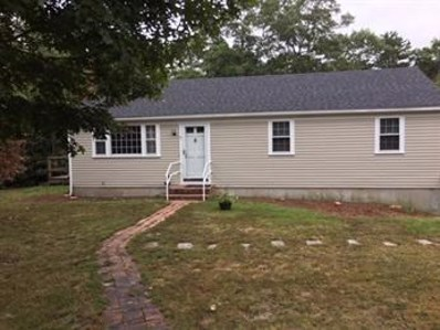 10 Emerald Way, Sandwich, MA 02563 - #: 21808488