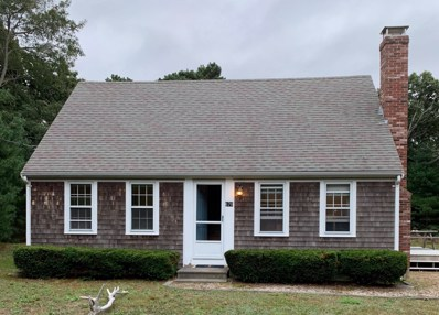 670 Schoolhouse Road, Eastham, MA 02642 - #: 21808782