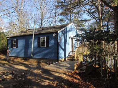 275 Lake Shore Drive, East Falmouth, MA 02536 - #: 21900308