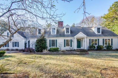 64 Beach Plum Lane, Osterville, MA 02655 - #: 21900737