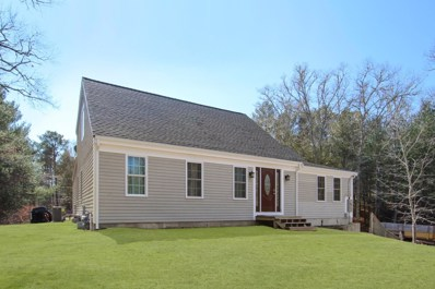 271 Great Marsh Road, Centerville, MA 02632 - #: 21901765