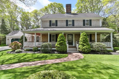 129 Parsley Lane, Osterville, MA 02655 - #: 21903819