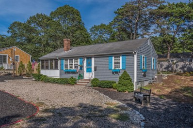 20 Ashkins Drive, South Dennis, MA 02660 - #: 21906651