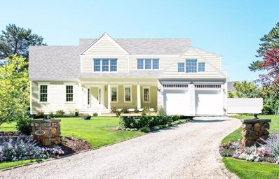 15 Courier Drive, Dennis, MA 02638 - #: 21907316