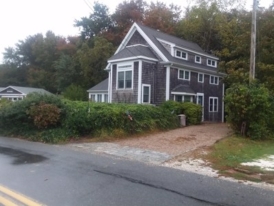40 Corporation Road, Dennis, MA 02638 - #: 21907453