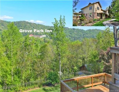 93 Horizon Hill Road, Asheville, NC 28804 - #: 3273956