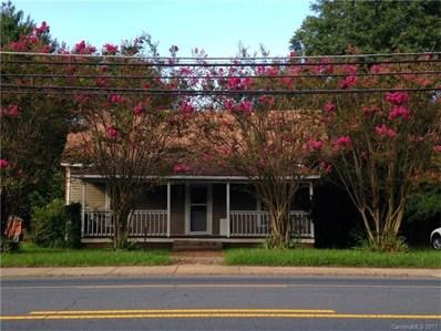328 Main Street, Rockwell, NC 28138 - #: 3313679