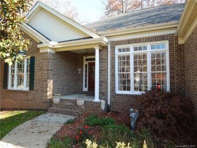 160 Fernbrook Drive, Mooresville, NC 28117 - #: 3342471