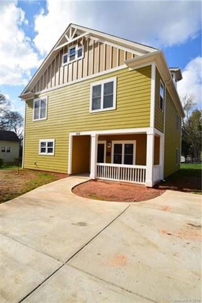 320 S Hoskins Road, Charlotte, NC 28208 - #: 3366002